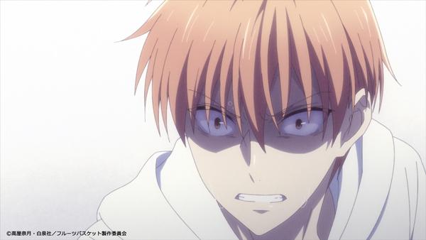 『フルーツバスケット 2nd season』の感想&見どころ、レビュー募集(ネタバレあり)-4