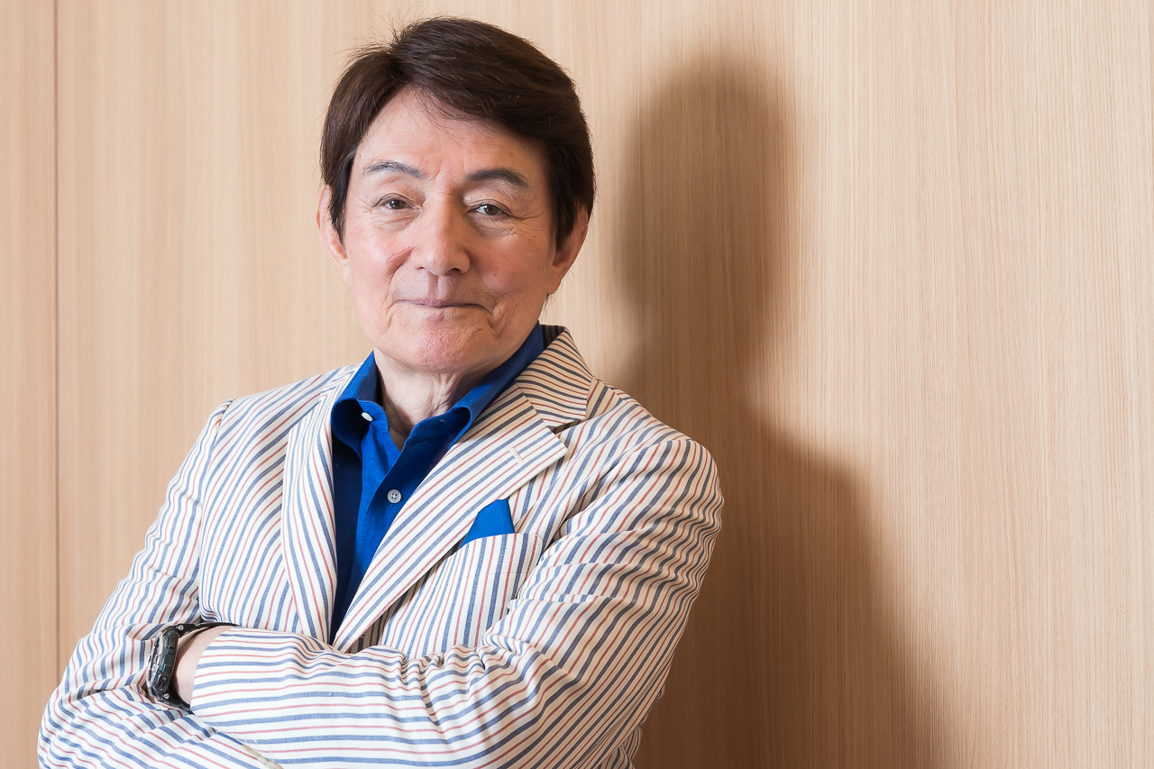 ささきいさおデビュー60周年記念SPインタビュー【第2回】