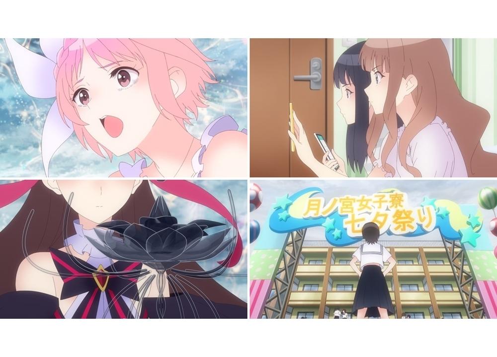 春アニメ『ブルリフR』第7話「お願いだから欲しいものを手に入れさせて」先行カット到着!
