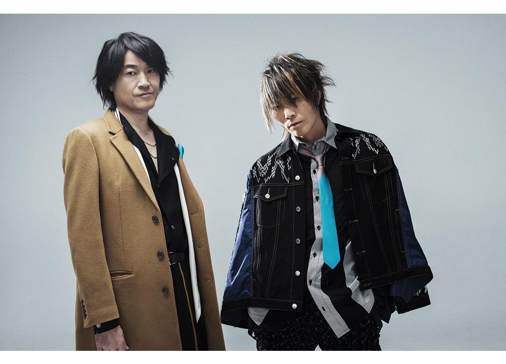 「GRANRODEO」2つのROCK☆SHOW開催を発表!FC限定2人アコギ旅も開催決定