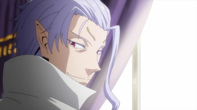 夏アニメ『転生したらスライムだった件 第2期』第2部、声優・石田彰さんが新キャラ役で出演決定&コメント到着! 新規カットを使用したPV第3弾公開-3