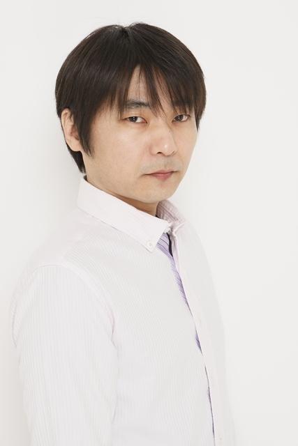 夏アニメ『転生したらスライムだった件 第2期』第2部、声優・石田彰さんが新キャラ役で出演決定&コメント到着! 新規カットを使用したPV第3弾公開-12