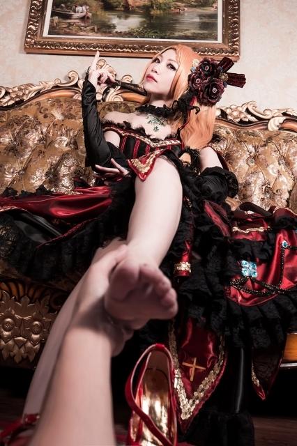 人気作『Re:ゼロから始める異世界生活』より、エミリア、レム、ラム、プリシラ、エルザたちのコスプレ特集!美しいコスプレイヤーさんの美麗写真をお届け-7