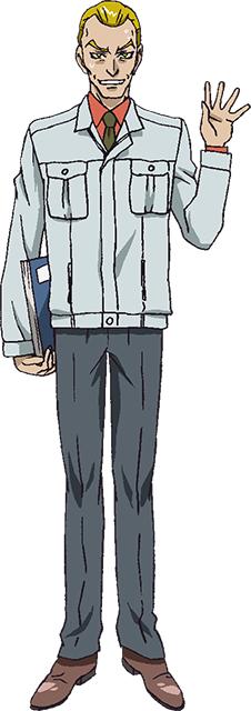 """人気パズルRPG『ぷよぷよ!!クエスト』とTVアニメ『Yes!プリキュア5GoGo!』のコラボレーションが""""けって~い!"""" コラボ開始前に知ってほしい、『Yes!プリキュア5GoGo!』のカラフルなキャラクターたち-23"""
