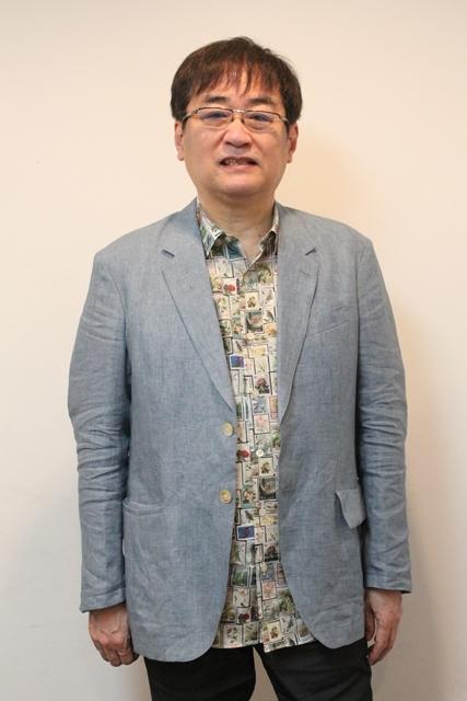 田中公平作家生活40+1周年記念インタビュー「これ田中公平が書いたの!? という曲がたくさんないと、次に行けないですよ」