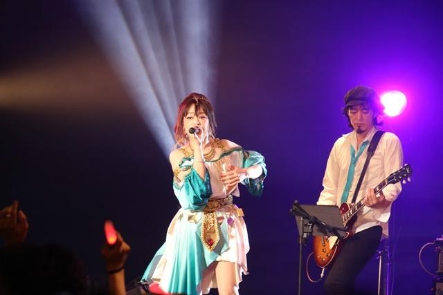 """「KOTOKO LIVE TOUR 2021""""The Fable""""」豊洲PIT千秋楽公演のオフィシャルレポート&写真が公開!-4"""
