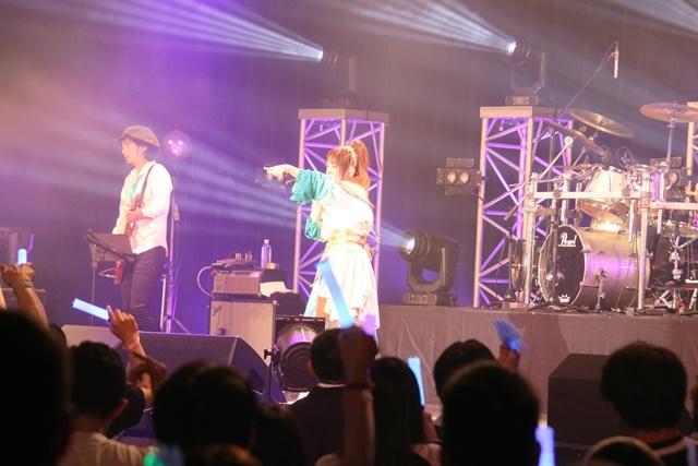 """「KOTOKO LIVE TOUR 2021""""The Fable""""」豊洲PIT千秋楽公演のオフィシャルレポート&写真が公開!-5"""