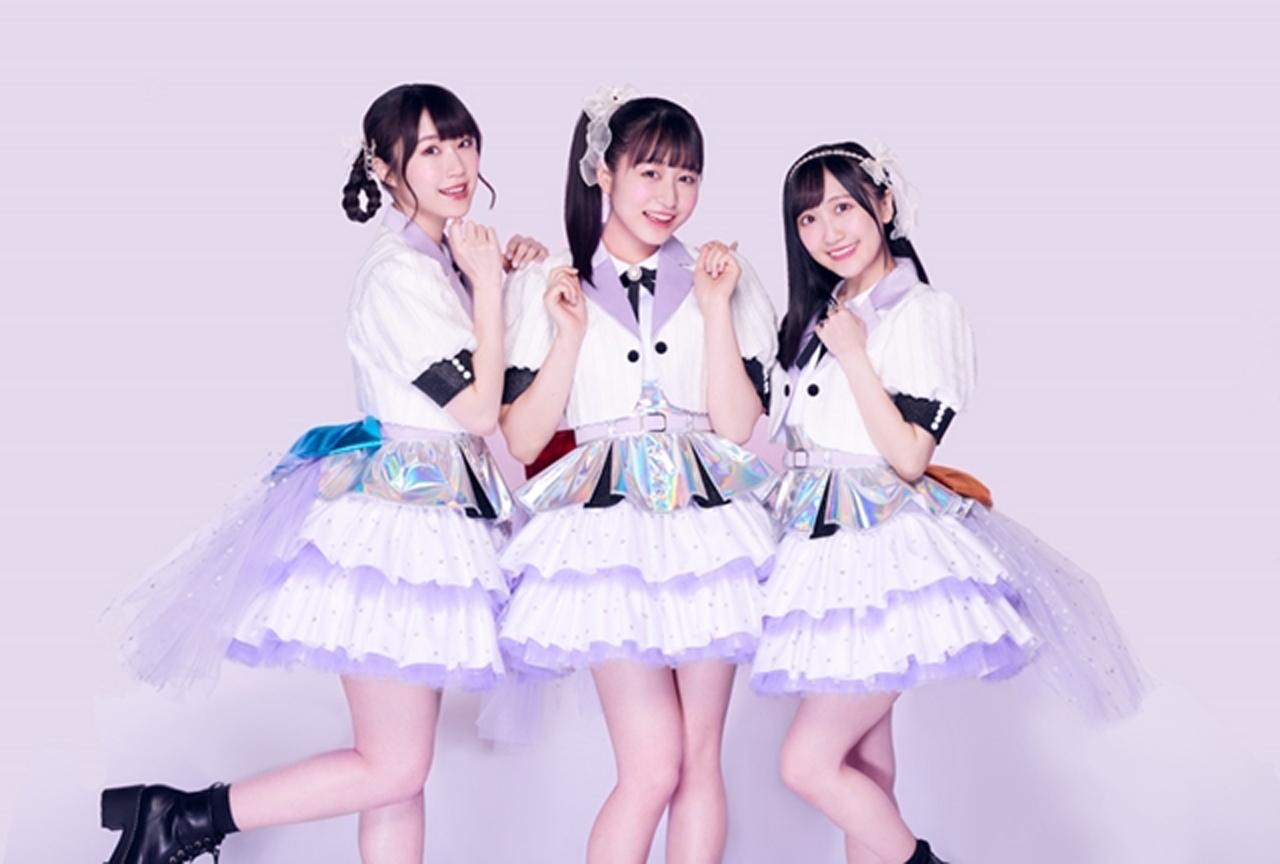 『Run Girls, Run!』の林鼓子さん、森嶋優花さん、厚木那奈美さんがTwitterアカウントを開設!