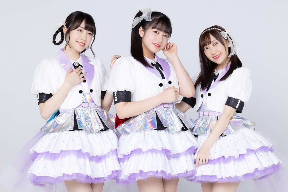 Run Girls, Run!「ドリーミング☆チャンネル!」発売記念インタビュー
