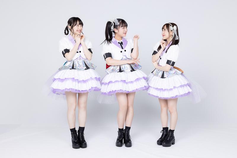 Run Girls, Run!  8thシングル「ドリーミング☆チャンネル!」発売記念インタビュー |『キラッとプリ☆チャン』と歩んだ3年、3人の成長と軌跡