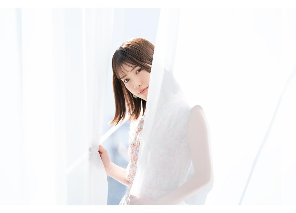 声優・石原夏織のSUMMER EVENT「Smile Go Happy」が8月14日開催決定!