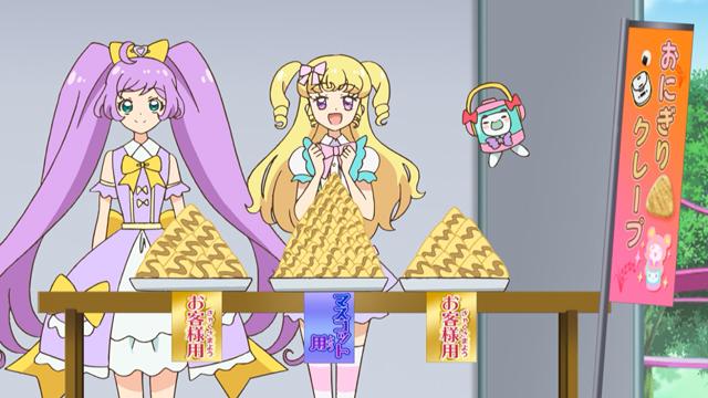 『キラッとプリ☆チャン』あらすじ&感想まとめ(ネタバレあり)-20