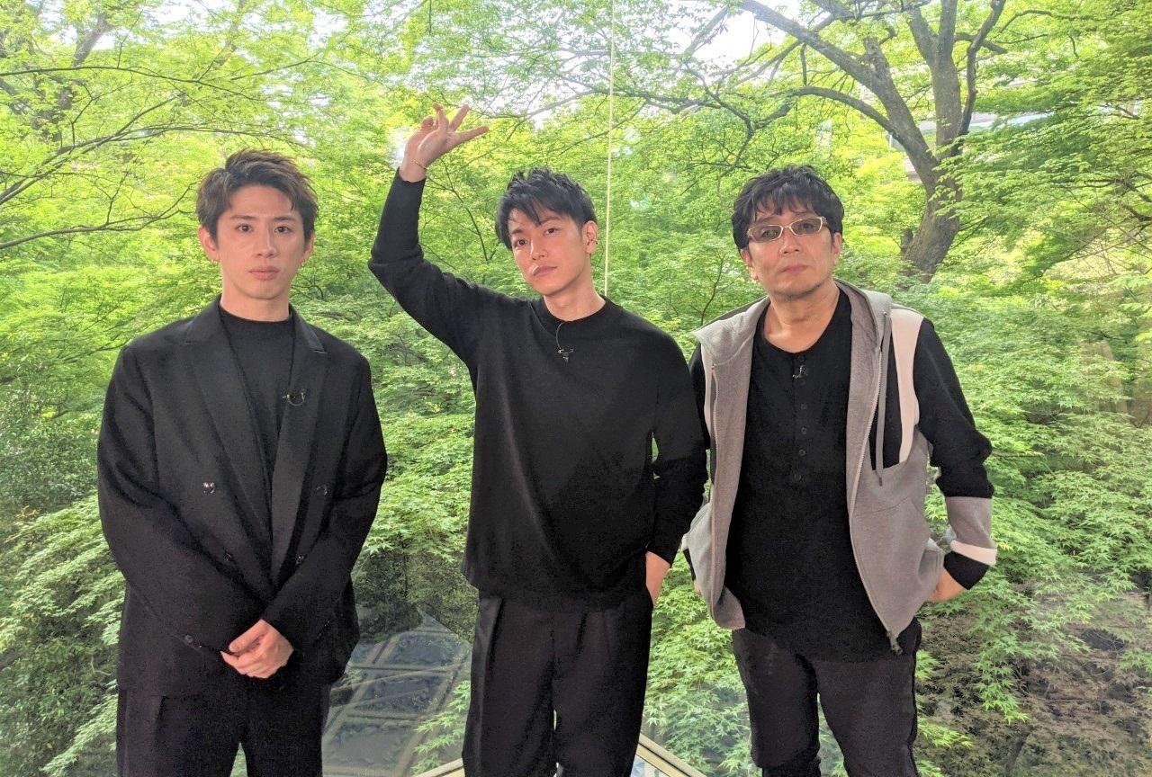 映画『るろうに剣心 最終章』ONE OK ROCK・Takaのコメント映像公開