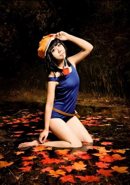 水着姿のキャラクターコスプレ特集!BB(FGO)、ララ・クロフト(トゥームレイダー)、千石撫子(化物語)など爽やかな写真をお届け