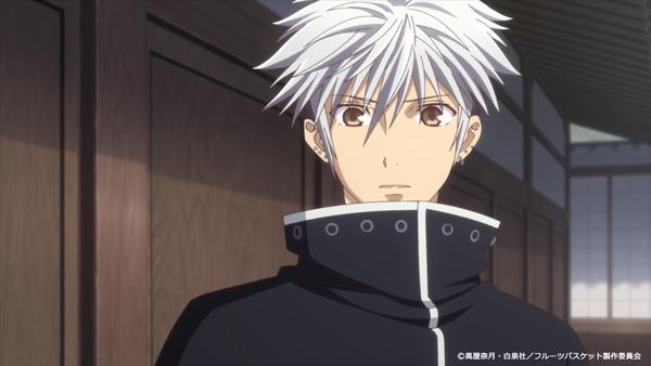 『フルーツバスケット 2nd season』の感想&見どころ、レビュー募集(ネタバレあり)-2
