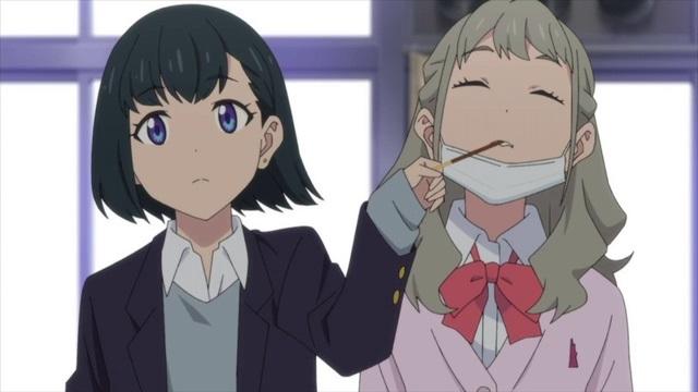 春アニメ『SSSS.DYNAZENON(ダイナゼノン)』第9話「重なる気持ちって、なに?」より、あらすじ・先行場面カットが到着!
