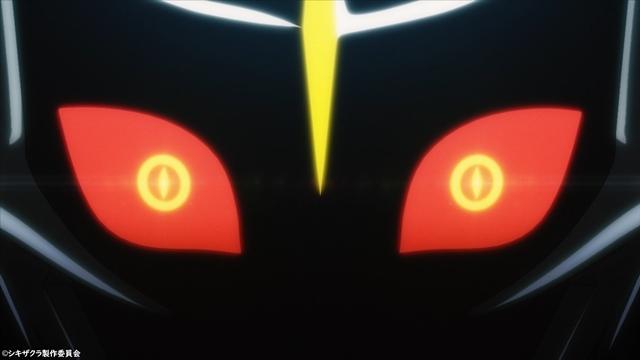 東海エリア発のオリジナルアニメ『シキザクラ』2021年10月放送スタート! キービジュアル&第1弾PV公開