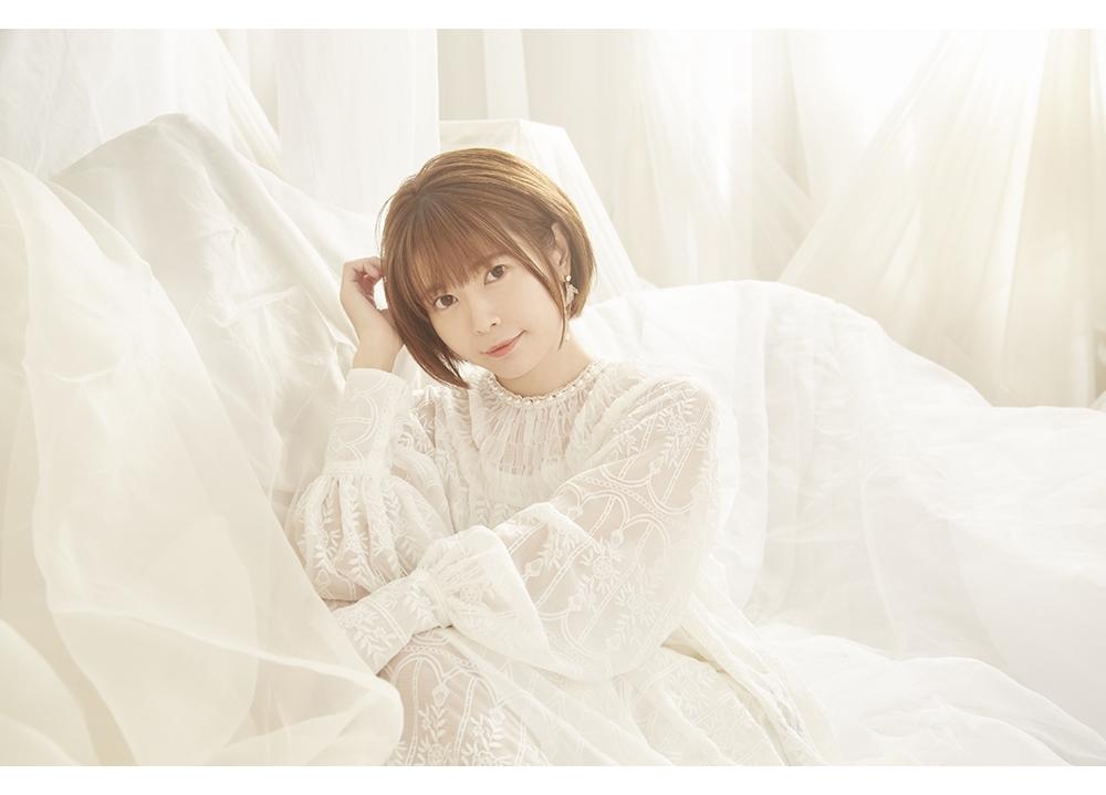 声優・竹達彩奈が「食」をテーマにしたコンセプトアルバムを9月15日リリース!