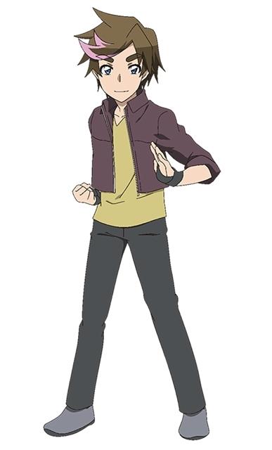 春アニメ『新幹線変形ロボ シンカリオンZ(ゼット)』追加声優に内田雄馬さん・東山奈央さん決定! 新たなシンカリオンも公開