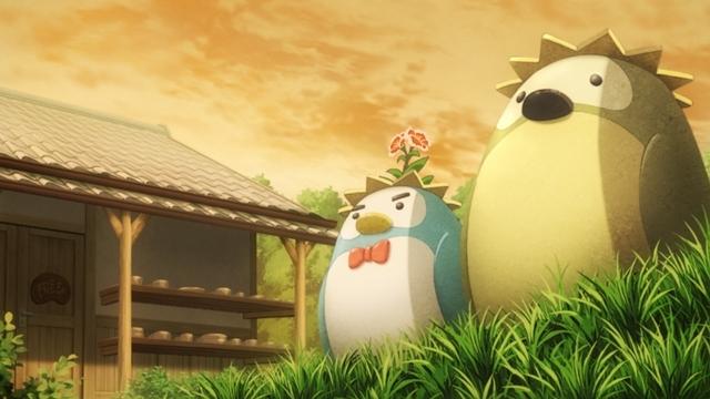 春アニメ『やくならマグカップも』アニメ・実写パート第9話「たたいてのばしてひいてたす」あらすじ&場面カットが公開!