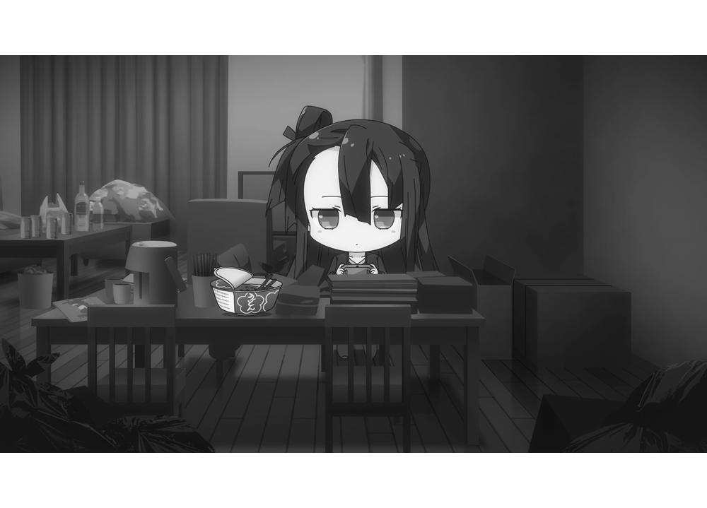 春アニメ『結城友奈は勇者である ちゅるっと!』第9話「湯気の向こうに見る世界」の先行カットとあらすじ公開!