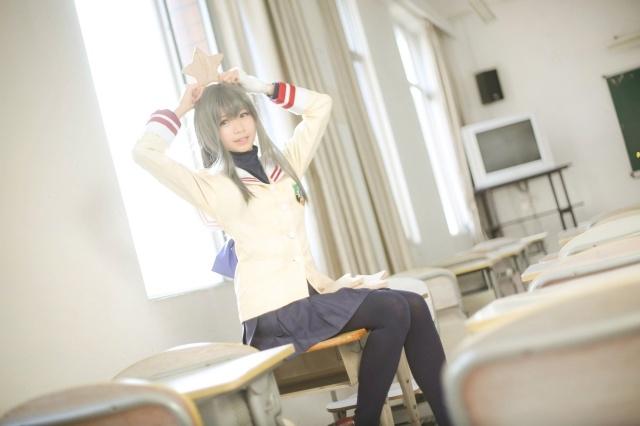 6月8日は声優・野中藍さんのお誕生日! 『CLANNAD』伊吹風子、『魔法少女まどか☆マギカ』佐倉杏子などキャラコスプレ特集!