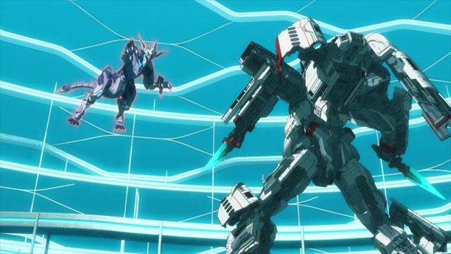 春アニメ『新幹線変形ロボ シンカリオンZ』より、第9話「翔けろ!シンカリオンZ 800ソニック」のあらすじ&先行場面カットが公開!