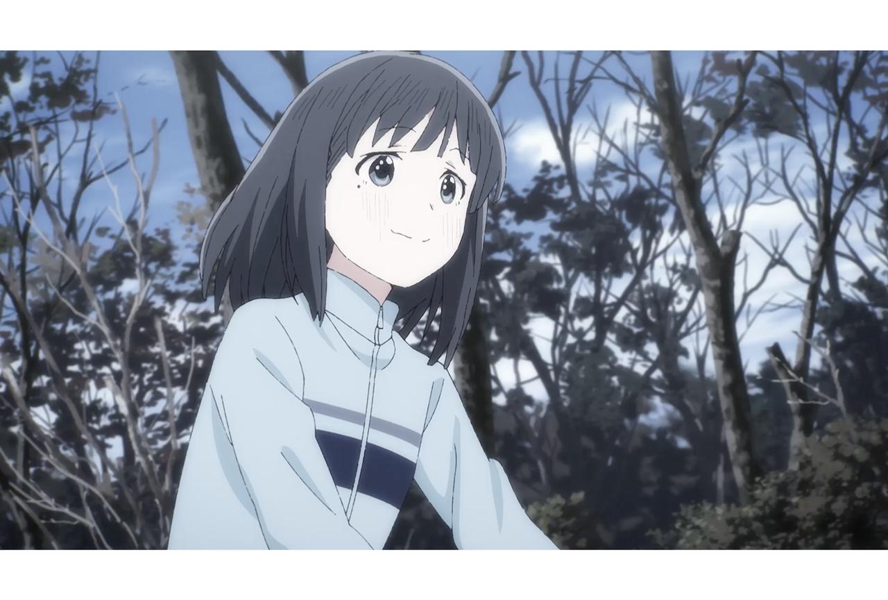 春アニメ『スーパーカブ』第10話あらすじ&場面カット到着