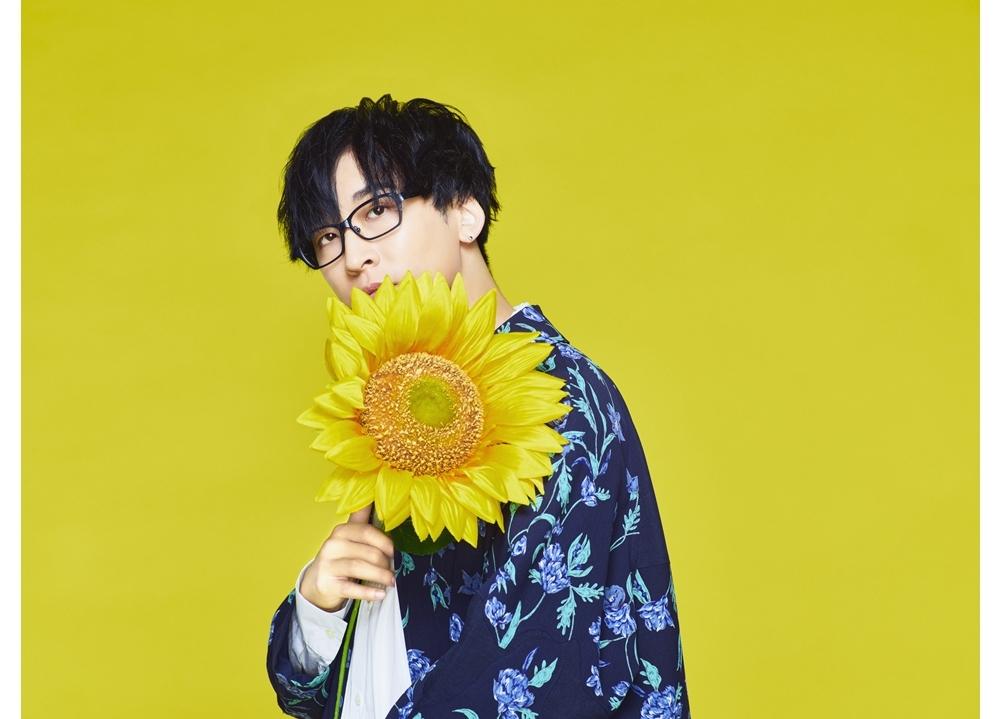 声優・寺島拓篤、11thシングルとオンラインライブBDを2ヶ月連続リリース!