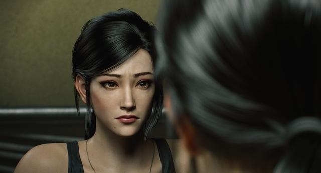CGドラマ『バイオハザード:インフィニット ダークネス』日本語吹き替え声優に立木文彦さん・潘めぐみさんら6名が新たに決定! 本予告映像・キャラクターPVも公開-8