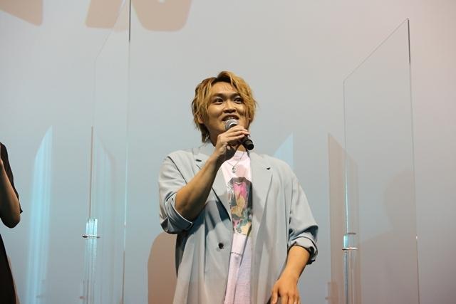 ▲木島隆一さん