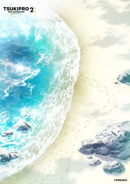 『TSUKIPRO THE ANIMATION』の感想&見どころ、レビュー募集(ネタバレあり)-12