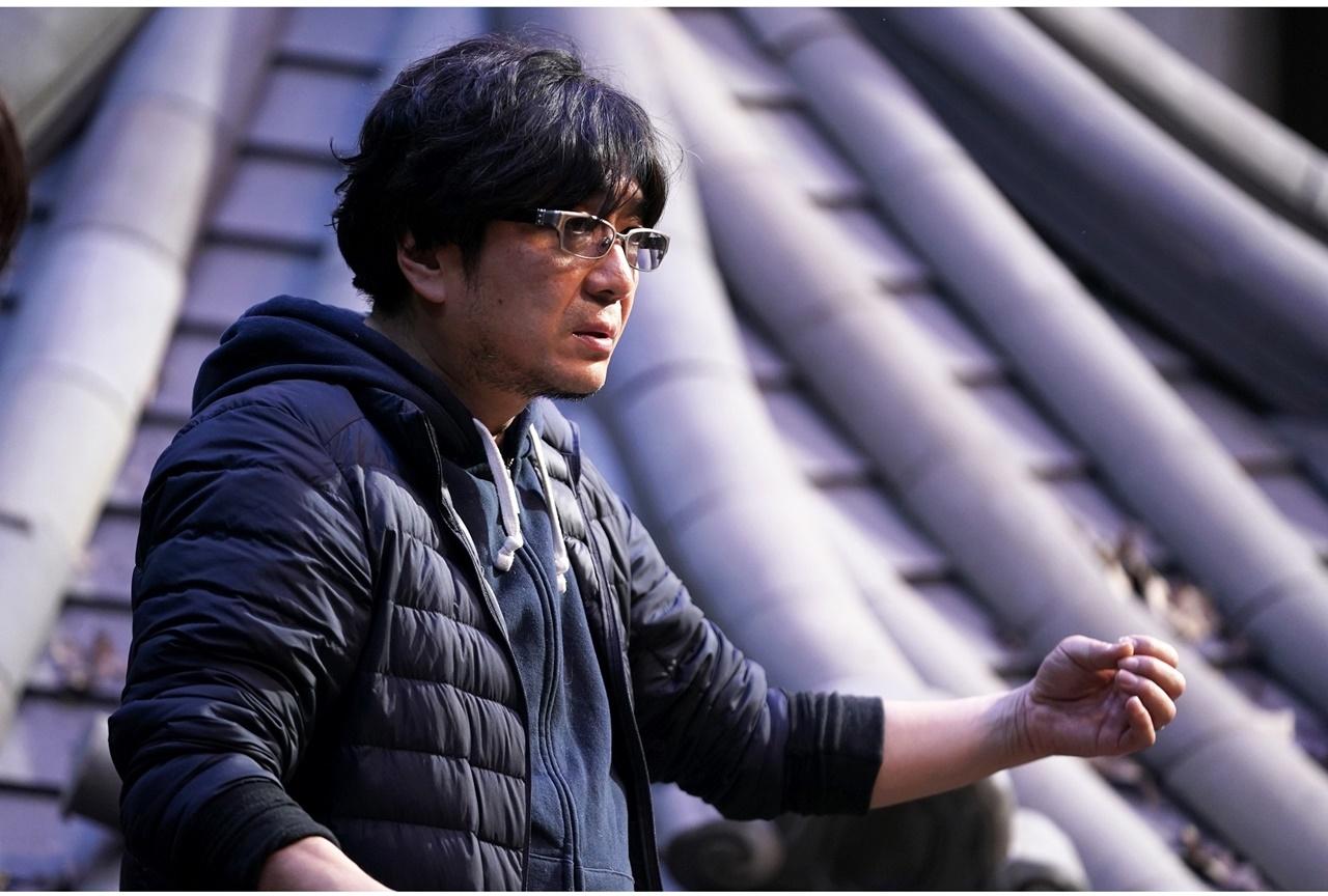映画『るろうに剣心 最終章 The Beginning』監督・大友啓史のコメントが公開