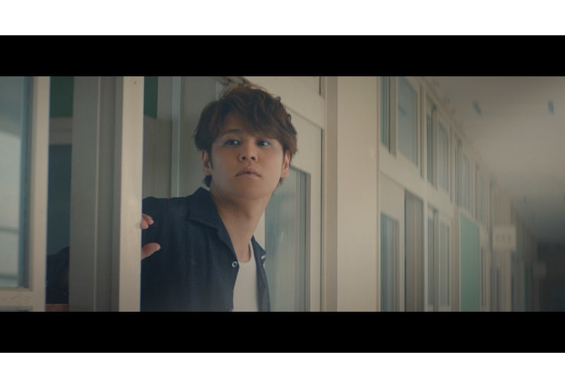 宮野真守 22ndシングル MV&ジャケ写真 公開