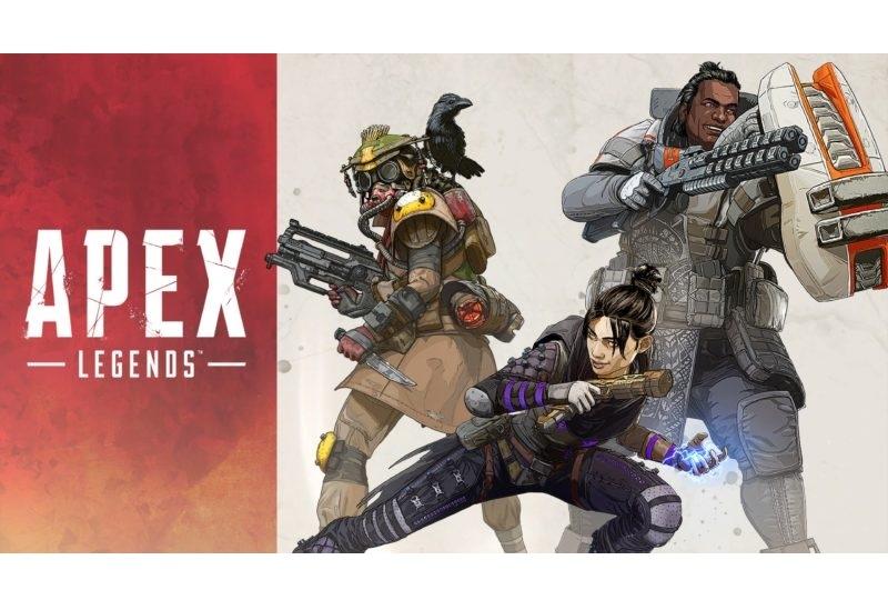 ゲーム『Apex Legends』おすすめ配信者・プレイヤーを紹介【YouTube編】