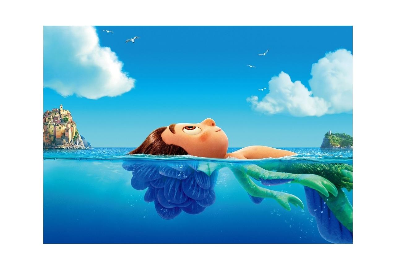 ディズニー&ピクサー最新作『あの夏のルカ』監督コメント到着