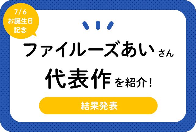 声優・ファイルーズあいさん、アニメキャラクター代表作まとめ(2021年版)