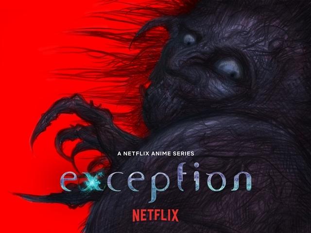 Netflixで新作アニメ発表! 太田垣康男氏原作の『MAKE MY DAY』、安達寛高(乙一)氏脚本の『exception』、イシグロキョウヘイ監督の『Bright: Samurai Soul』が製作決定-3