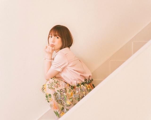 ▲内田真礼さん(カタリナ役)