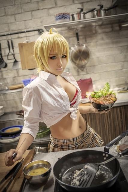 『食戟のソーマ 豪ノ皿』の感想&見どころ、レビュー募集(ネタバレあり)-6