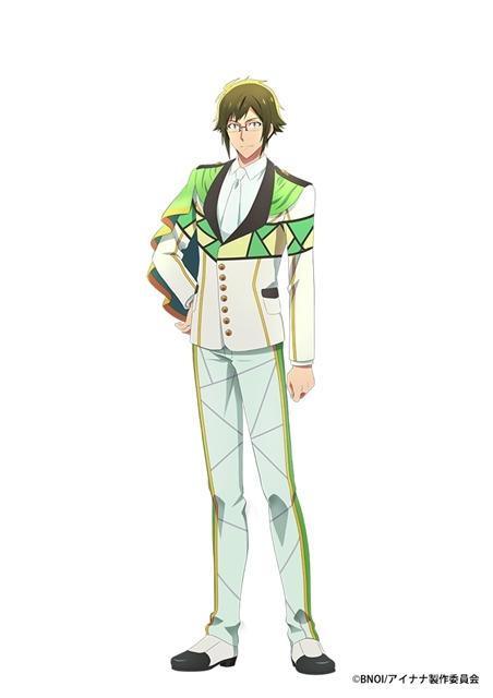 TVアニメ3期『アイドリッシュセブン Third BEAT!』第1クール、7/4より放送&配信決定! キービジュアル&PV第2弾、IDOLiSH7・TRIGGER・Re:valeの新ビジュアルも公開-6