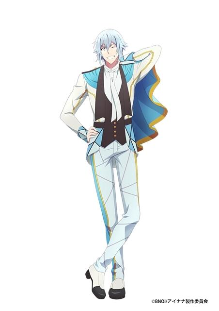 TVアニメ3期『アイドリッシュセブン Third BEAT!』第1クール、7/4より放送&配信決定! キービジュアル&PV第2弾、IDOLiSH7・TRIGGER・Re:valeの新ビジュアルも公開-8