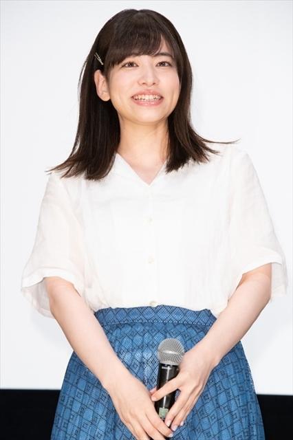 アニメ映画『映画 さよなら私のクラマー ファーストタッチ』声優・島袋美由利さんと主題歌を担当する小林愛香さんが登壇! 作品の見所やポジション分析を語る-2