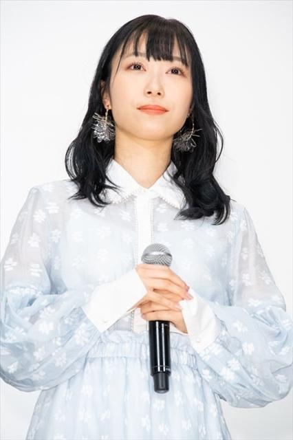 アニメ映画『映画 さよなら私のクラマー ファーストタッチ』声優・島袋美由利さんと主題歌を担当する小林愛香さんが登壇! 作品の見所やポジション分析を語る-3
