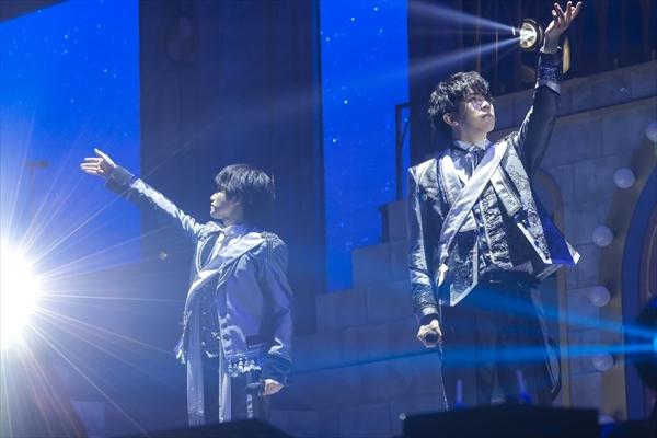 『Disney 声の王子様』初のアリーナツアー千秋楽公演が開催! ライブと配信で大盛り上がりをみせた夢の一夜より公式レポート到着