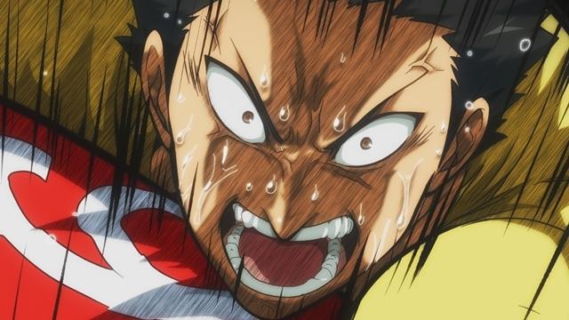 春アニメ『灼熱カバディ』第12話(最終話)「全て出し尽くした先に」のあらすじ&先行場面カット公開!