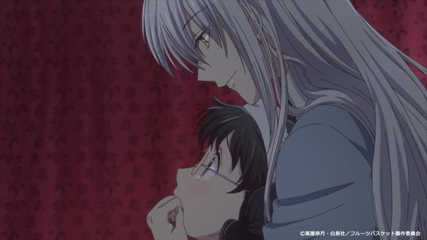 『フルーツバスケット 2nd season』の感想&見どころ、レビュー募集(ネタバレあり)-8