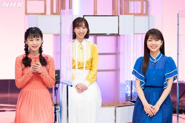 NHK総合「アニソン!プレミアム!『ラブライブ!SP』」6月28日放送決定! TVで初めてシリーズ4作品の声優が大集合