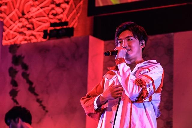 『華Doll*』2周年イベント「7 Meet A Anthos* Stage Event 2021」臨場感いっぱいオフィシャルレポートが到着!