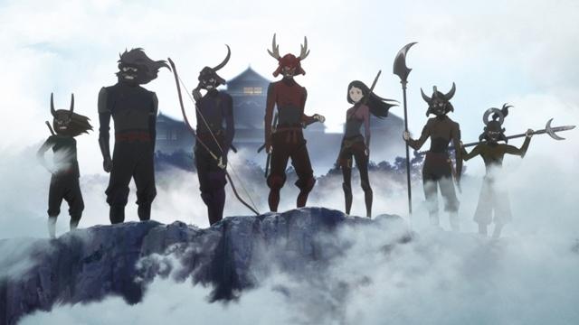 Production I.G制作の新作オリジナルアニメ『海賊王女』2021年10月放送決定!瀬戸麻沙美さん、鈴木崚汰さん、櫻井孝宏さんら出演声優&メインスタッフ情報、コメントも到着